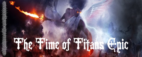 Banner - The Time of Titans Epic 500x200
